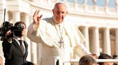 PAPA FRANCISCO - VICARIO DE CRISTO: PAPA FRANCISCO: AUNQUE HAYAS HECHO ALGO TERRIBLE, ...