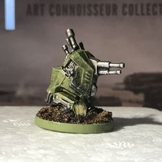 Clan Alibon is next. The second faction in the Invaders from Afar expansion for Scythe and also the last faction to paint in this series. They represent the Scotts and are green. They look like lit…