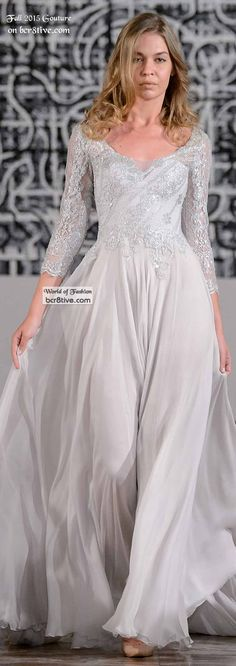 of the most creative and alluring couture fashions for Fall from designers that participate in Paris and Rome Fashion Week. Rome Fashion, I Love Fashion, Runway Fashion, Fashion Beauty, Fashion Outfits, Women's Fashion, Stunning Dresses, Beautiful Gowns, Pretty Dresses