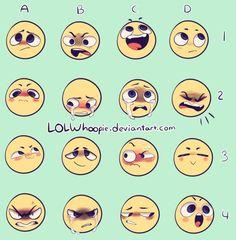 Expression+Meme+by+LOLWhoopie.deviantart.com+on+@DeviantArt