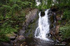 Juvéninkoski, Nytkymenjoki, Jämsä