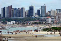 Praia dos Artistas, Natal (RN)