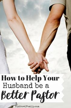 In this post, we share 5 ways to help your husband be a better pastor because every pastor needs a supportive wife who's helping him to be better every day. Ministry Leadership, Prayer Ministry, Music Ministry, Youth Ministry, Christian Wife, Christian Marriage, Christian Parenting, Christian Homemaking, Praying For Your Husband