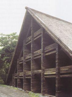 Paradise Backyard: Japanese Architecture, Individualism and Idiosyncrasy