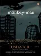 Prezzi e Sconti: #Monkey-man edito da Penguin books ltd  ad Euro 7.64 in #Ebook #