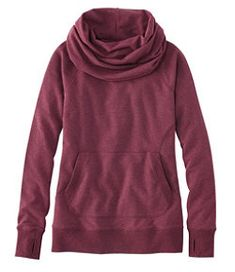 Find the best Bean's Cozy Pullover at L. Our high quality Women's Sweaters, Sweatshirts and Fleece are thoughtfully designed and built to last season after season. Casual Skirt Outfits, Cute Outfits, Fall Outfits, Insect Repellent Clothing, Preppy Fall, Clothes For Sale, Comfy Clothes, Ladies Dress Design, Sweaters For Women