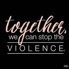 We stand united in our commitment to help eliminate violence against women. #MaryKay #internationaldayfortheeliminationofviolenceagainstwomen