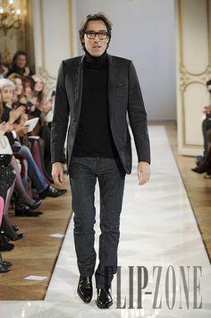 Christophe Josse Printemps-été 2012 - Haute couture - http://fr.flip-zone.com/christophe-josse-2519