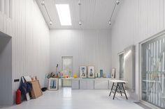 The House of Architect Alexey Ilyin / Alexey Ilyin