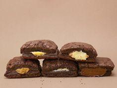 Conheça a receita do mais famoso brownie carioca