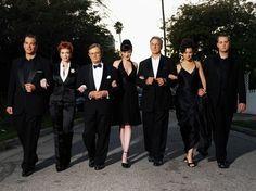 Massive, massive fan of NCIS! Gibbs Ncis, Leroy Jethro Gibbs, Ncis Stars, Ncis Tv Series, Ncis Cast, Sean Murray, Mark Harmon, Tv Show Games, Fairy Queen