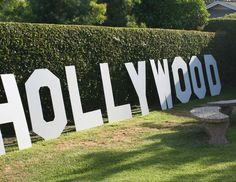 "40th birthday party / Birthday ""Hollywood Red Carpet "" 