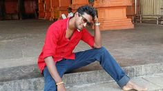 2 years ago.... #2yearsago .... in Mailam temple... #mailamtemple #VigeDr #veterinarian #chocolatebrownhandsome