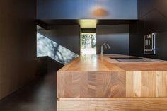 Atelier la cucina di haidacher, Perca, 2013 - Lukas Mayr Architekt - http://www.archilovers.com/projects/104677/atelier-la-cucina-di-haidacher.html
