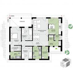 Dieses Und Viele Häuser Mehr Gibt Es Auf Fertighausde Ihr Hausbau - Minecraft fertige hauser einfugen