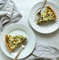 Greek Recipes, Avocado Toast, Feta, Breakfast, Morning Coffee, Greek Food Recipes, Greek Chicken Recipes