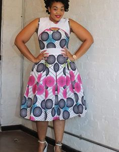 Bow Afrika Fashion