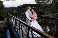 Nature Pointe Wedding Photography