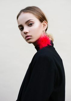 UNION | Artist Management + Creative Production | Inka Williams, by Isabella Schimid for