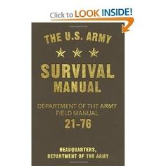 Prepper army ranger handbook 2006 pdf this manual is loaded army survival manual department of the army field manual fandeluxe Choice Image