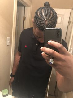 # Braids styles for boys Braids With Fade, Braids For Boys, Braids For Short Hair, Box Braids, Black Men Haircuts, Black Men Hairstyles, Boy Haircuts, Boy Braids Hairstyles, Dope Hairstyles