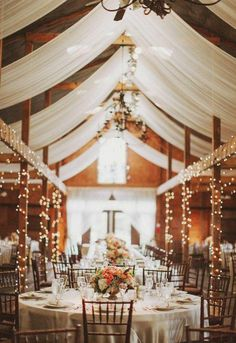Wedding reception idea; Featured Photographer: Nessa K Photography