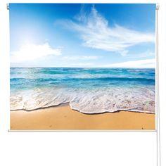 Palm tree beach wall decal vinyl poster, tropical beach wall decals trees home decor, coast wall art for nursery children print mural Beach Wall Decals, Vinyl Wall Decals, Beach Mural, Sticker Vinyl, Beach Art, Wall Stickers, Poster Mural, Vinyl Poster, Diorama