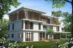 Taman Kledang Permai - Aesthetic 2- 3 Storey Bungalow, New Property for Sale in Menglembu   PropertyGuru Malaysia