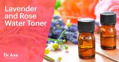 Skin and facial toners are very helpful in a healthy, natural skin care regimen because they can balance the skin's pH and help it heal, largely from beneficial ingredients such as antioxidants and humectants that it may contain. I have developed an awesome DIY hydrating lavender and rose water toner that you are going to …