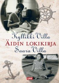 Äidin lokikirja | Kirjat | Like Kustannus