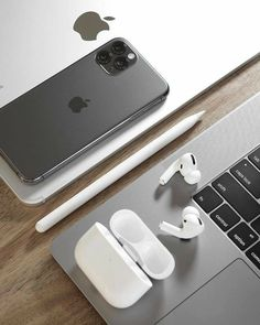Some of the best truly wireless earbuds Iphone 5c, Apple Iphone, Buy Iphone, Free Iphone, Samsung Galaxy S4, Apple Brasil, Apple Watch, Macbook, Phone Cases