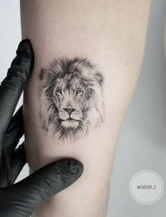 State-of-the-art realistic fine line tattoos by Zlata Kolomoy .- Hochmoderne realistische Fine Line Tattoos von Zlata Kolomoyskaya State-of-the-art realistic fine line tattoos by Zlata Kolomoyskaya – – - Hand Tattoos, Lion Head Tattoos, Leo Tattoos, Animal Tattoos, Girl Tattoos, Small Tattoos, Tattoos For Guys, Buddha Tattoos, Celtic Tattoos