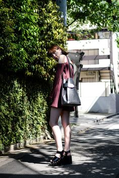 Image from Fashionsnap.com