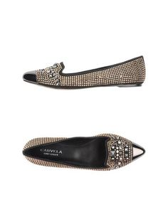 Carvela Women - Footwear - Ballet flats Carvela on YOOX