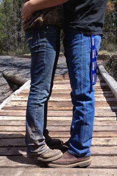 Ladies love country boys<3