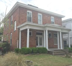 704 2nd Ave, Columbus - This listing provided by Colin Krieger, Realtor, Re-Max Partners, 662.327.7705.  http://www.colinkrieger.remax-mississippi.com/Home/704-2ND-AVE-Columbus-MS-39701/TTR/15-864/
