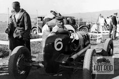 ARA SPRINT MIDGET AUTO RACING  HOT ROD SHOW FLATHEAD DISPLAY PHOTO AUTOMOBILIA
