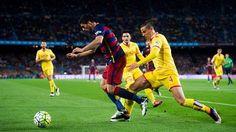 Highlights: Barcelona 6-0 Sporting Gijon