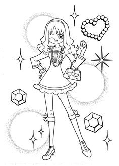 Rago Beyblade anime coloring pages for kids, printable