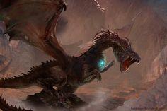 Dragón absorción