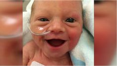 This 5-Day-Old Premature Baby Is Trending All Over For A Surprising Reason Read this to know more