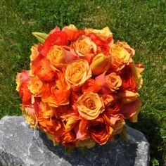 Wedding Bouquets | Chester County Wedding Flowers