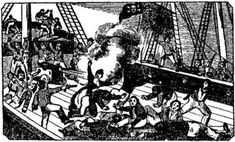 A biography of jean lafitte a french american pirate and privateer