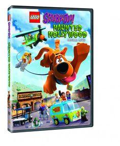 Filmrecensie: Scooby Doo