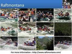 Yellowstone whitewater rafting, zipline and horseback trips in Big Sky, Montana.  Raft near Yellowstone on the Gallatin river in Big Sky Montana. http://www.raftmontana.com/