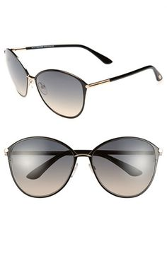 Tom Ford 'Penelope' 59mm Sunglasses available at #Nordstrom