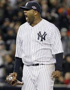 cebb66e5a92 Congrats to CC Sabathia for win  2 in the 2012 post season and for winning  · Home TeamDerek JeterMlb TeamsBoston RedNew York YankeesBreatheBaseballBaseball  ...