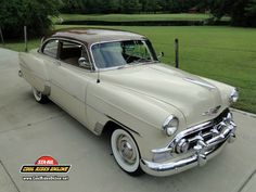 Tom Litchhult's 1953 Chevy 210 Representing 303® Products:  - See more at: http://www.coolridesonline.net/news-blog/featured-members/ride-of-the-month-contest-december-2014/#sthash.jOHZhFEI.dpuf