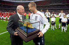 sport: England v USA - International Friendly