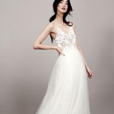 Kaviar Gauche <3 Brautkleid